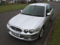 Rover 25 1.4 Impression S