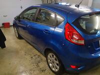 2011 Ford Fiesta se Familiale
