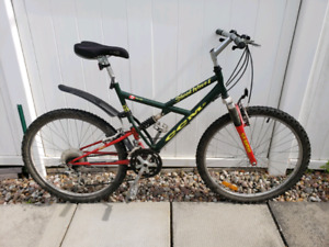 Mountain Bike 4 Sale