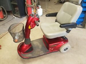 SCOOTER - CART STYLE