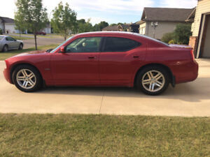 2006 Dodge Charger R/T Safetied
