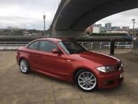 2010 BMW 1 Series 2.0 118d M Sport 2dr