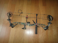 PSE Bow Madness for sale