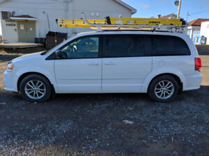 Dodge Grand Caravan SXT Stow 'N Go 2014