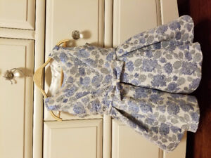 Baby Girl Dress by Helena & Co (24M) NEW