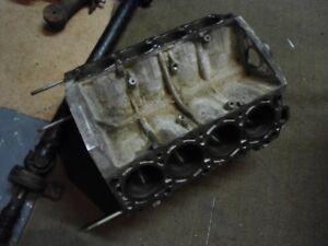 Lexus 1992 93 94 95 96 97 SC400 1UZFE Engine Block Aluminum
