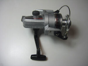 Moulinet Daiwa Argent RS1300 Spinning Reel