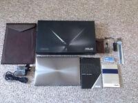 """Asus UX21e Zenbook 11,6"""""""