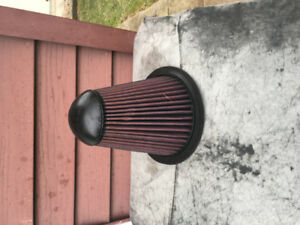 KN FILTER  2003 FORD F150