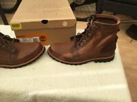 Mens Timberland Earthkeepers UK 9.5 Brand new