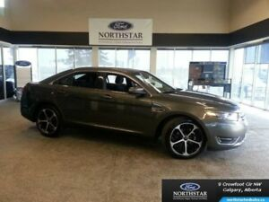 2015 Ford Taurus SEL  - Bluetooth -  Heated Seats - $133.61 B/W
