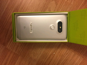 Lg G5 for trade