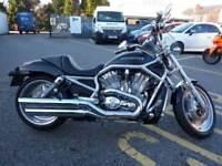 Harley-Davidson VRSCAW V-Rod 07/07reg 5841 miles VGC