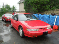 1994 Oldsmobile Cutlass Berline