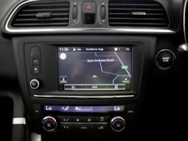 2016 RENAULT KADJAR 1.5 dCi Signature Nav 5dr SUV 5 Seats