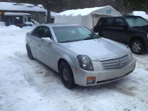 2003 Cadillac CTS 2250$$$