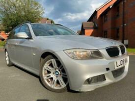 image for 2009 BMW 3 Series 320d M Sport 5dr ESTATE Diesel Manual