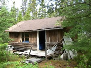 Log Cabin for sale at Square Pond