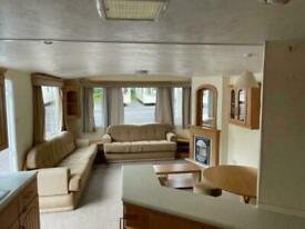 ATLAS FLORIDA 35X12 2 BED STATIC CARAVAN FREE UK DELIVERY