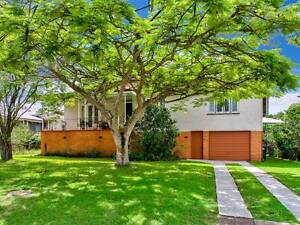 FREE HOUSE FOR RELOCATION / REMOVAL:Large 4 bedroom post war home Ashgrove Brisbane North West Preview