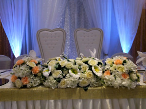Wedding and Party Decor and Services