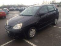 2005 Suzuki liana 1.6 GL 5 door # cheap Insurance model