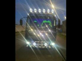 renault Midlum Recovery Truck