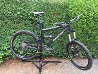 Banshee Rune mountain bike