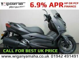 YAMAHA X-MAX 300, 21 REG 0 MILES, SONIC GREY 300cc SCOOTER, BEST UK PRICES...