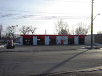 0.5 Acre Commercial Property with Self Serve Car Wash