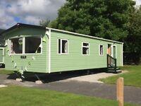 Stunning Static Caravan Grassington North Yorkshire