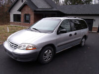 2000 Ford Windstar LX Fourgonnette, fourgon