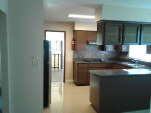 3 bedroom 2 bathrooms for rent in walking distance to Joyce skyt