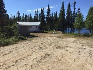 Chalet, camp, chasse , pêche  Lac-Saint-Jean Saguenay-Lac-Saint-Jean image 3