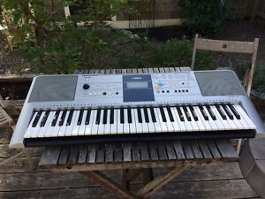 Yamaha Keyboard and/or Apex Stand