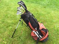 U.S. Kids Golf Clubs