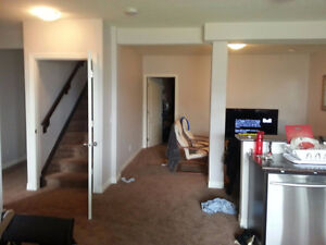 Beautiful Bright Furnished 2 Bd Self-Contained Basement  NW