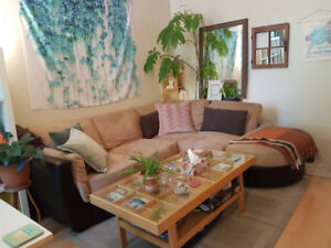 Sofa sectionnel - Sectional couch