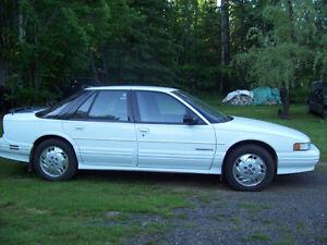 1994 Oldsmobile Cutlass Sedan supreme loaded