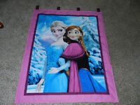 NEW FROZEN WALL HANGING