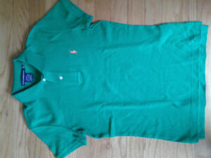 Nwot Women's Ralph Lauren Sport Polo-MED (might run small)