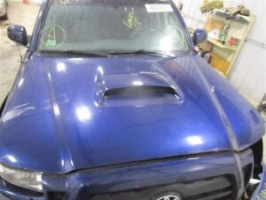 Looking for 2007 Tacoma Sport Hood (with scoop)
