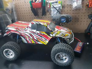1/10 Losi Brushless Truck Fast rc
