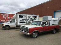 APPLIANCE & FURNITURE MOVING JUNK REMOVAL 24HRS
