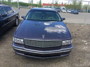1996 Cadillac Concours