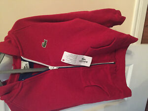 Authentic  Lacoste brands new with tag