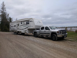 Trailer Moving Services