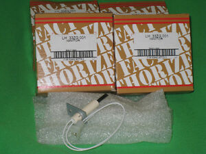 Genuine Carrier Hot Surface Ignitor P/N LH33ZG001