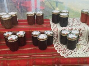 Homemade Preserves - Free Delivery in Cornwall Cornwall Ontario image 4