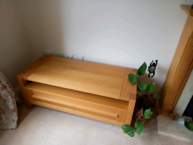 TV stand £40